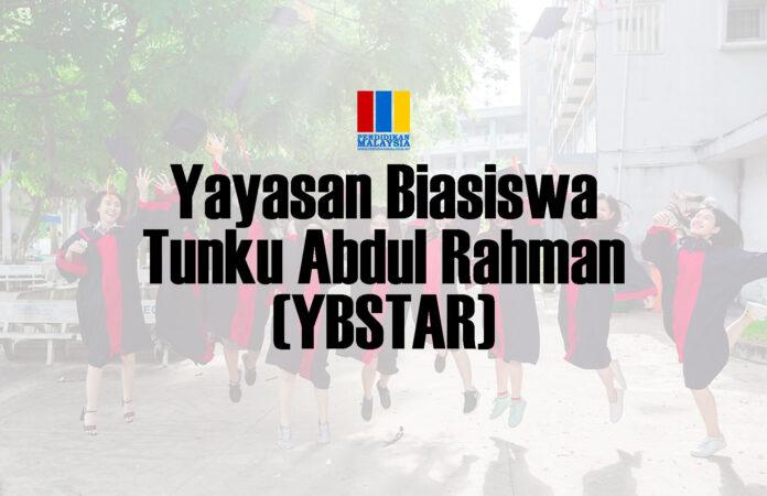 Yayasan Biasiswa Tunku Abdul Rahman